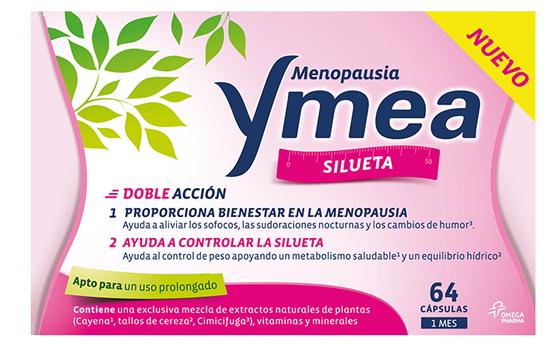 aumentar el metabolismo de la menopausia